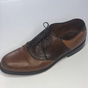 Allen Edmonds Shelton Left Shoe